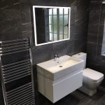 Matteo range of sanitaryware from Saneux Bathrooms