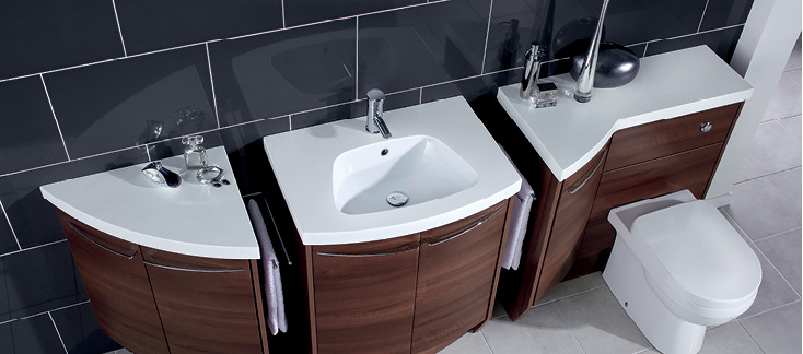 Let Your Imagination Loose With Our Luxury Bathroom Designer Service.
